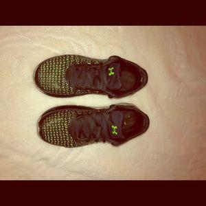 Under Armour Shoes - Tennis